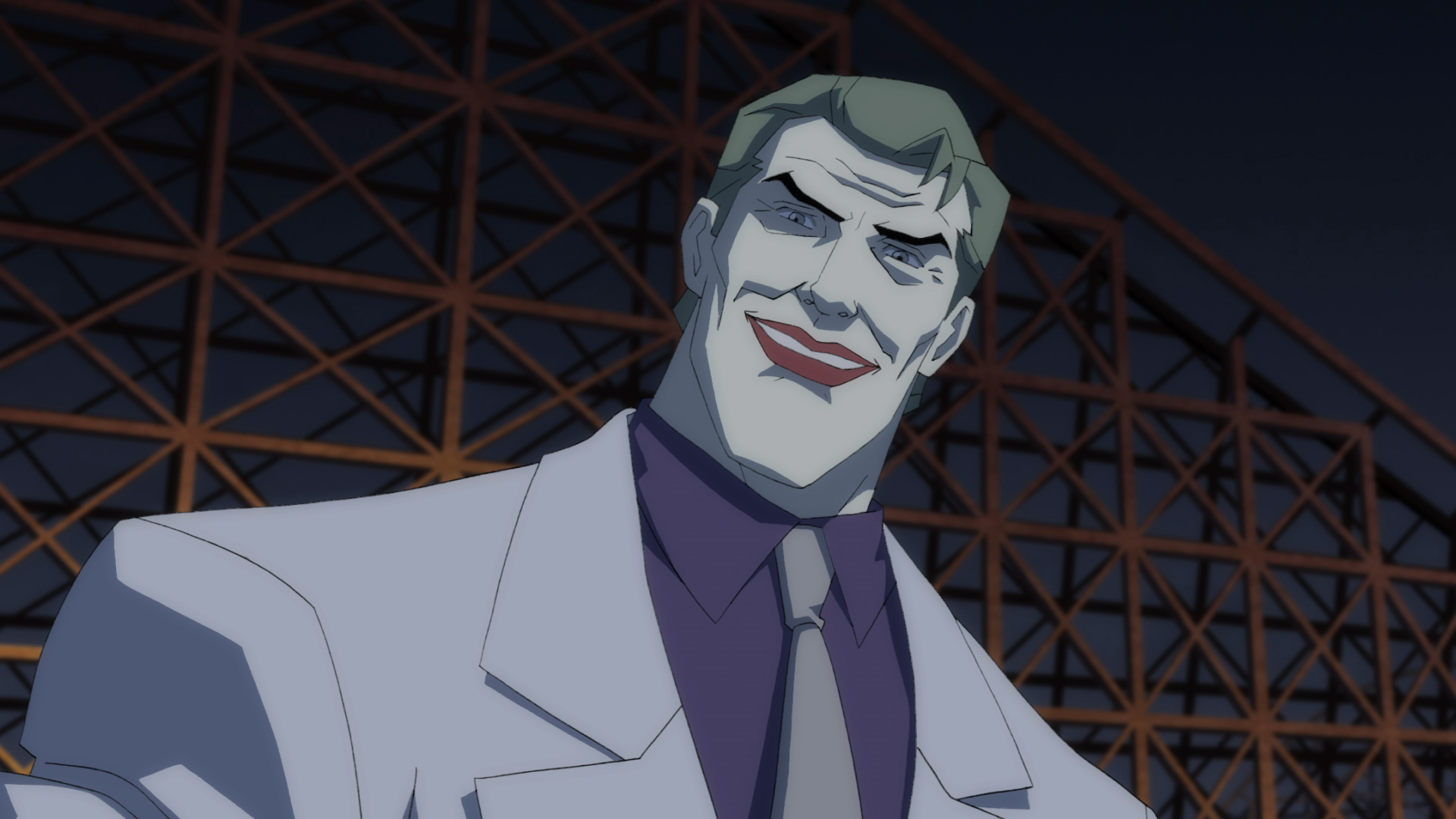 Joker (The Dark Knight Returns) | Villains Wiki | FANDOM ...