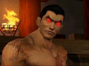 Devil kazuya tekken 4 ending