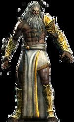 Zeus GoW3