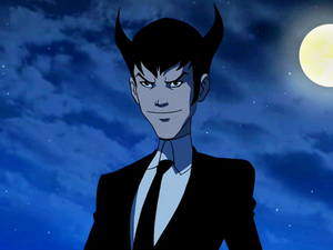 Klarion (Young Justice)