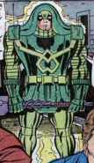 Ronan original look (Earth-616)