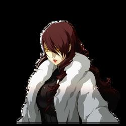 Shadow Mitsuru