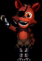 FoxyWORLD