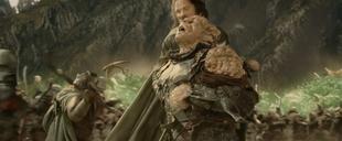 Gothmog's death
