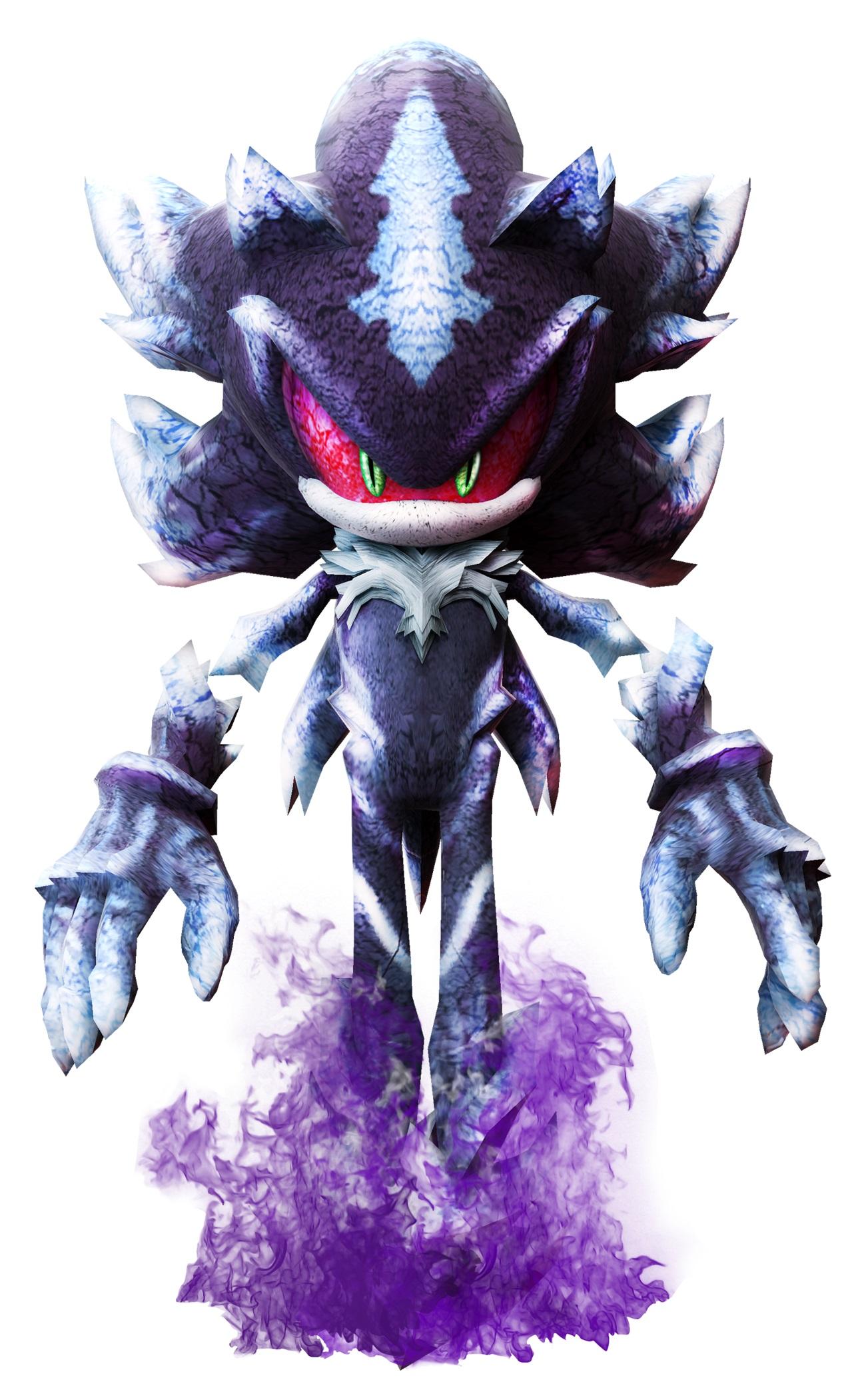 Solaris (Sonic) | Villains Wiki | FANDOM powered by Wikia