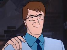 Professor Wayne-0