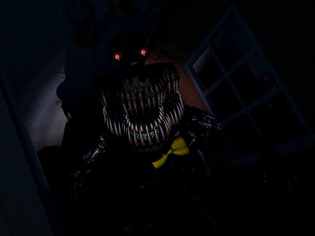 Nightmare's by crystalkittyAJ on DeviantArt