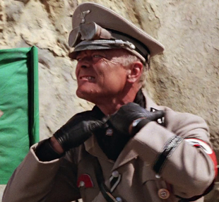 Nazi German Leibstandarte-SS