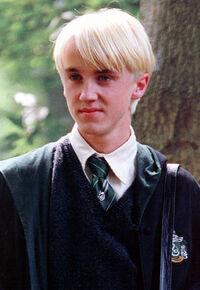 Draco Malfoy (Year 3)