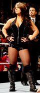 Evil Kaitlyn in Black