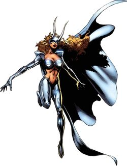 Jimaine Szardos (Earth-616)