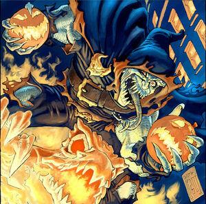 Demongoblin (Earth-616)