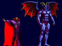 Dracula (Dracula X)