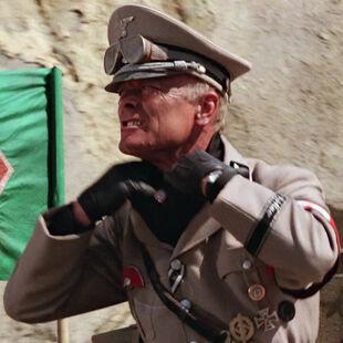 Leibstandarte-SS Adolf Hitler-Standartenfuehrer