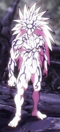 One-Punch Man Lord Boros 57