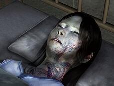 Tattooed Curse