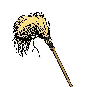 The Broomstick