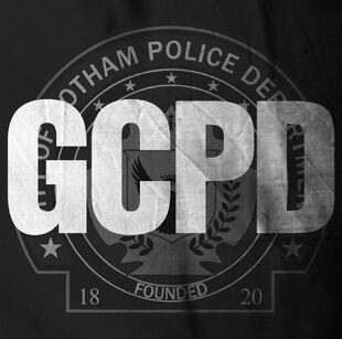 Лезбиянка полицейская gotham