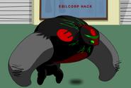 Ebilcorp Hack