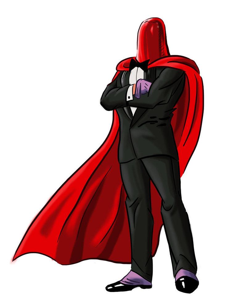 Resultado de imagen para red hood joker