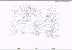 Original-Pagemaster-Production-drawing-the-pagemaster-31010635-1657-1169