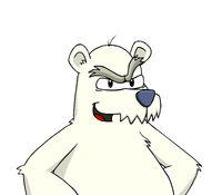 Clever Herbert P. Bear