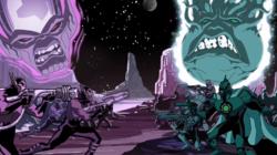 Kree - Skrull War