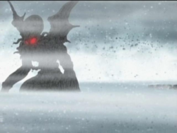 Dragomon's cameo appearence in Digimon Adventure 02