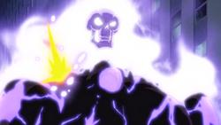 Atomic Skull SVE