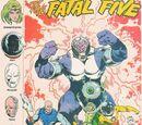 Fatal Five