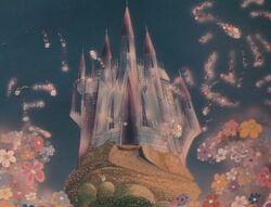 The Flower Castle