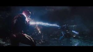Iron Man 2 Final Battle (HD)