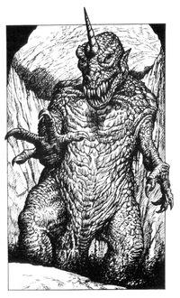 The Gargantis