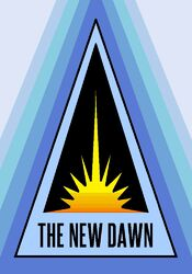 New Dawn Foundation Logotype