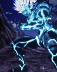 One-Punch Man Lord Boros 33