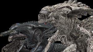 Alienpraesixmatriarch