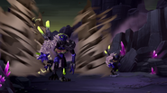 BJTO-Quake Beasts formed