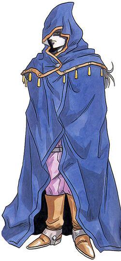 Magus-Prophet