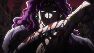 Kars killing his people long ago