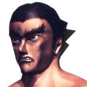 Kazuya Mishima (T1)VS2