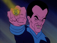 Sinestro SF