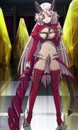 Queen Aldra