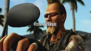 Mercenaries 2 World in Flames - archiwalna videorecenzja quaza