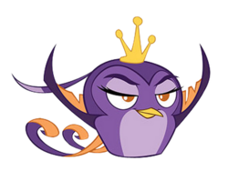 Gale the Bad Princess