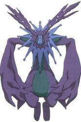 Evil Kerpymon