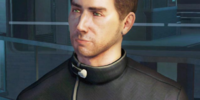 Alistair Smythe (The Amazing Spider-Man Video Games)