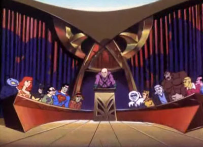 File:MEANWHILE, AT THE LEGION OF DOOM.jpg