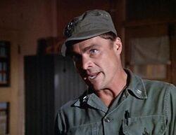 Col. Samuel 'Sam' Flagg