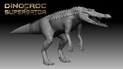 Dinocroc 2010 (0)
