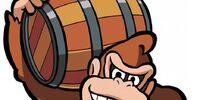 Donkey Kong (Mario VS Donkey Kong)